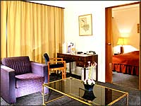 Hotel Mercure Richmond